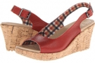 A-Leigh Wedge Leather Women's 4