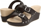 Cobbler Wedge Buckle Women's 4