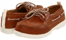 Above Deck Boat Shoe Women's 4