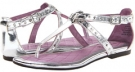 Summerlin (Silver Mirrror Metallic Women's 7