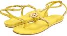 Cole Haan Larissa Flat Sandal Size 10.5