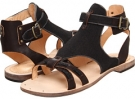 Gavie Flat Sandal Women's 6