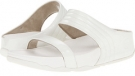 Walkstar Slide Patent Women's 5