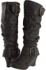 UNIONBAY Rachel-U Wedge Boot Size 6