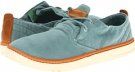 Washed Teal Canvas Timberland Earthkeepers Hookset Oxford for Men (Size 11.5)