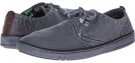 Washed Grey Canvas 2013 Timberland Earthkeepers Hookset Oxford for Men (Size 11.5)