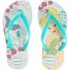 Havaianas Kids Slim Tinkerbell Disney Flip Flop Size 8