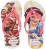 Havaianas Kids Slim Princess Disney Flip Flops Size 13