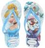 Havaianas Kids Slim Princess Disney Flip Flops Size 8