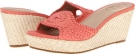 Barcelona Capri Wedge Women's 9