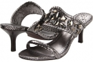 Lara Jewel Kitten Heel Women's 6