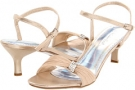 Beige Coloriffics Sienna for Women (Size 5.5)