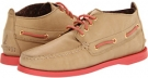 Bay Star (Tan Chevre Women's 11