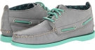 Bay Star (Charcoal Women's 5.5