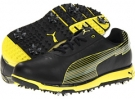 PUMA Golf evoSPEED Faas Trac Golf Shoes Size 7