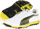 PUMA Golf evoSPEED Faas Trac Golf Shoes Size 8.5