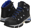 Black Timberland PRO Hyperion WP XL Safety Toe for Men (Size 9)