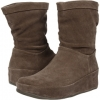 FitFlop Crush Boot Size 9