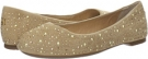 Sperry Top-Sider Emma (Sand Suede Size 6.5