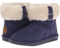 Indigo Bearpaw Abby for Women (Size 11)