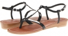 Black CARLOS by Carlos Santana Tulle for Women (Size 8.5)