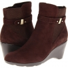 Cafe Casual Suede Blondo Liberata for Women (Size 5.5)