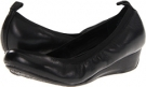 Black Broadway Blondo Ersilia for Women (Size 5.5)