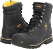 Black Keen Utility Wenatchee Soft Toe for Men (Size 13)