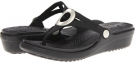 Sanrah Wedge Flip-Flop Women's 4