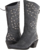 Rockstar Studded Back Zip Boot Women's 5.5