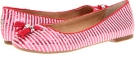 Bliss (Berry/White Stripe Women's 5.5