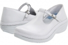 White Smooth Timberland Renova Professional for Women (Size 8.5)