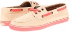 Cruiser 3-Eye (Tan Canvas Women's 5.5