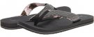 Charcoal Sanuk Yogi 3 for Men (Size 12)