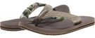 Olive Sanuk Yogi 3 for Men (Size 12)