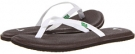 Sanuk Yoga Spree 2 Size 9