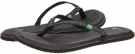Sanuk Yoga Spree 2 Size 6