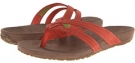 Red Clay Ahnu Hanaa for Women (Size 5)