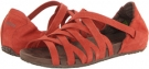 Red Clay Ahnu Maia for Women (Size 5)
