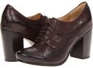 Carson Heel Oxford Women's 5.5