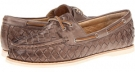 Quincy Soft Weave Boat Women's 5.5
