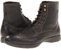 Hush Puppies FIVE-Boot Size 8