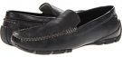 Black Antonio Zengara Salvo for Men (Size 10.5)