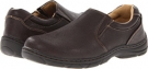 Brown Antonio Zengara Johnny for Men (Size 8)
