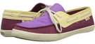 Beaujolais/Dewberry Vans Chauffette W for Women (Size 8)