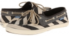 (Stripes Vans Chauffette W for Women (Size 8)