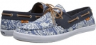 Navy/White Vans Chauffette W for Women (Size 8)
