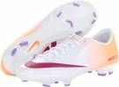 Mercurial Victory IV FG Women's 12