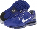 Nike Air Max + 2013 Size 5