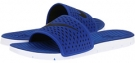 Game Royal/White/Black Nike Celso Free Motion Slide for Men (Size 9)